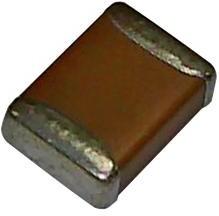 MC0603X334K100CT, Многослойный керамический конденсатор, 0.33 мкФ, 10 В, 0603 [1608 Метрический], ± 10%, X5R