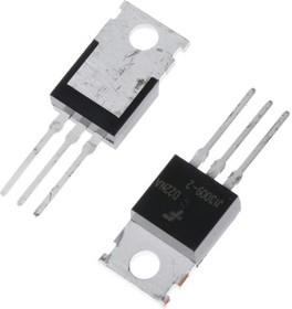 FJP13009H2TU, Транзистор, NPN, 400В, 12А, 100Вт, (=MJE13009), [TO-220AB]
