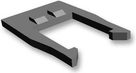 Фото 1/3 926477-3, Аксессуар разъема, Удерживающий штекер, Разъемами AMPMODU Mod IV