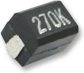 MCNL453232-101K, Высокочастотный индуктор SMD, 100 мкГн, Серия MCNL45, 110 мА, 1812 [4532 Метрический]