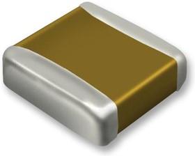 Фото 1/2 GR355DD72W474KW01L, Многослойный керамический конденсатор, 0.47 мкФ, 450 В, 2220 [5650 Метрический], ± 10%, X7T