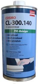 Очиститель COSMOFEN CL-300.140 (1 л) ( Cosmofen 20,для Пластика,неразмягчающий)