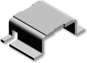 WSLP40262L000FEA, Токочувствительный резистор SMD, 0.002 Ом, Серия WSLP4026, 4026 [1066 Метрический], 5 Вт, ± 1%