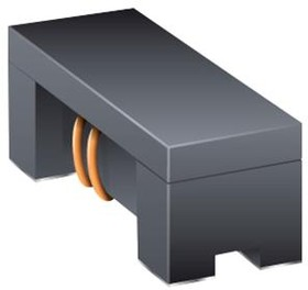 SRF2012-670YA, Common Mode Chokes Dual 67Ohm 100MHz 0.4A 0.25Ohm DCR SMD T/R