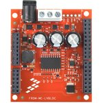 FRDM-MC-LVBLDC, Evaluation Board, 3-Phase PMSM Motor ...
