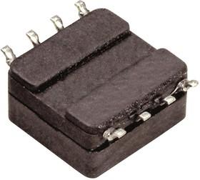 744205, Фильтр, линейный, синфазный режим, 100мкГн, WE-SL серия, 900Ом, 700мА, 12.7мм x 10.5мм x 5.75мм
