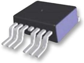 FDB0260N1007L, МОП-транзистор, N Канал, 200 А, 100 В, 0.0023 Ом, 10 В, 2.8 В