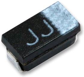T55B226M016C0070, Танталовый полимерный конденсатор, 22 мкФ, 16 В, vPolyTan T55 Series, ± 20%, B, 0.07 Ом