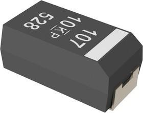 Фото 1/2 T598X336M035ATE065, Танталовый полимерный конденсатор, KO-CAP®, 33 мкФ, 35 В, серия T598, ± 20%, X, 0.065 Ом