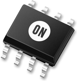 LM2904ADMR2G, Операционный усилитель, 2 Усилителя, 1 МГц, 0.6 В/мкс, 3В до 32В, MSOP, 8 вывод(-ов)
