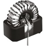 Фото 2/3 PE-92116KNL, Inductor Power Toroid 49.1uH/55uH 20% 7A 0.017Ohm DCR RDL