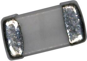 Фото 1/2 C0603C201J5GACTU, Cap Ceramic 200pF 50V C0G 5% Pad SMD 0603 125°C Extreme Low ESR T/R