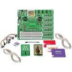 MIKROE-2653, Комплект разработчика, MikroLAB для Mikromedia ...