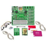 MIKROE-2655, Комплект разработчика, MikroLAB для Mikromedia ...