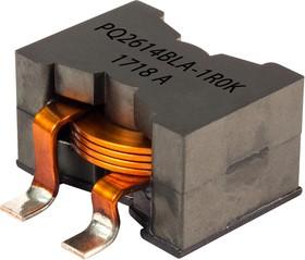 PQ2614BHA-330K, Силовой Индуктор (SMD), AEC-Q200, 33 мкГн, 30 А, Экранированный, 5.9 А, PQ2614BHA Series