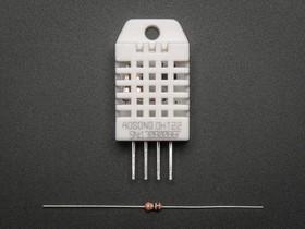 83-17985, DHT22 Temp / Humidity Sensor