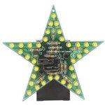 MK169Y, Yellow Flashing LED Star Kit