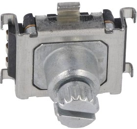 PEC11S-929K-S0015, INCREMENTAL ENCODER, 2CH, 60RPM, 5VDC