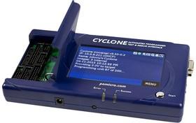 U-CYCLONE-FX, Программатор, Cyclone FX, для микроконтроллеров ARM Cortex/Kinetis/Coldfire, 1ГБ память
