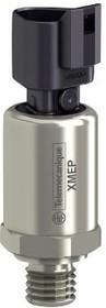 XMEP060BT71F, Датчик Давления, 60 бар, Аналоговый, 24 В DC, G1/4, 7 мА