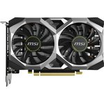 Видеокарта MSI PCI-E GTX 1650 SUPER VENTUS XS OC nVidia ...