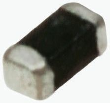 Фото 1/2 BLM18KG471SN1D, Ferrite Beads Multi-Layer 470Ohm 25% 100MHz 1.5A 0.13Ohm DCR 0603 T/R