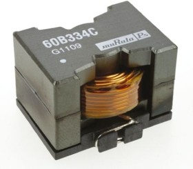 60B334C, Inductor SMD power core 3