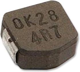 MPLCG0530L1R0, Силовой Индуктор (SMD), 1 мкГн, 7.4 А, Экранированный, 5.6 А, серия MPLCG, 5.5мм x 5мм x 3мм