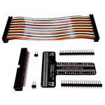 CTLBREAK-TCOBB40-01, Raspberry Pi T Cobbler 40 Pin