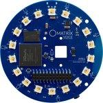MATRIX-VOICE, Комплект разработчика, платформа для IoT ...