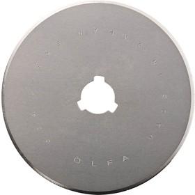 OL-RB60-1, Лезвие OLFA специальное, круговое, 60мм, 1шт