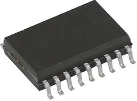 Фото 1/2 MCP23008T-E/SO, Расширитель I/O, 8бит, 1.7 МГц, I2C, 1.8 В, 5.5 В, SOIC