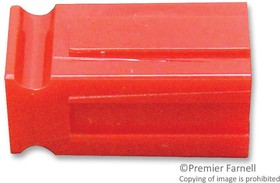 1399G2, Connector Accessories Long Spacer Polycarbonate Red