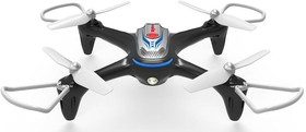 Квадрокоптер Syma X15 ПДУ черный
