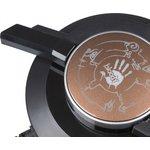 Фото 6/9 Наушники с микрофоном A4 Bloody G430 черный/коричневый 2.3м мониторные оголовье (G430 BROWN)