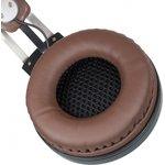 Фото 7/9 Наушники с микрофоном A4 Bloody G430 черный/коричневый 2.3м мониторные оголовье (G430 BROWN)