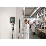 Фото 3/3 testo 176 P1, 5-ти канальный логгер данных давления, температуры и влажности