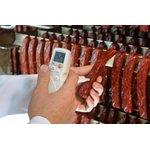 Фото 3/3 testo 205 Комплект, Карманный инструмент для измерения pH/°C с проникающим зондом
