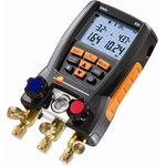 testo 550-2 Комплект, Цифровой манометрический коллектор для ...