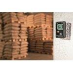 Фото 4/4 Комплект логгера данных температуры/влажности Testo 174 H с USB-интерфейсом