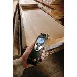 Фото 4/4 testo 616, Прибор для измерения влажности древесины и строительных материалов (Влагомер) (Госреестр)