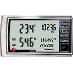 Testo 622, Термогигрометр с отображением абсолютного ...