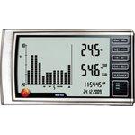 testo 623, Термогигрометр с функцией сохранения истории ...