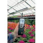 Фото 2/4 testo 625, Прибор для измерения влажности/температуры (Госреестр)