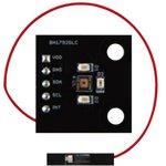 BH1792GLC-EVK-001, Development Board, BH1792GLC Optical ...