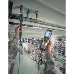 Фото 2/4 testo 635-1, Прибор для измерения влажности и температуры (Госреестр)
