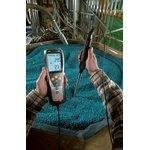 Фото 4/4 testo 635-2, Прибор для измерения влажности/температуры (Госреестр)