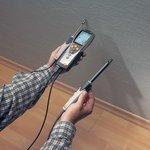 Фото 3/4 testo 635-2, Прибор для измерения влажности/температуры (Госреестр)
