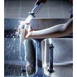 Фото 3/5 testo 106 Комплект, Термометр проникающий (водонепроницаемый) (Госреестр)