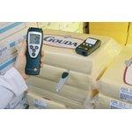 Фото 4/4 Testo 110, Термомет 1-канальный для высокоточного мониторинга (Госреестр)